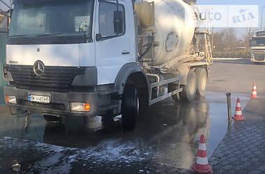 Mercedes-Benz Atego 2628 2003 в Ровно