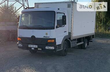 Mercedes-Benz Atego 815 2000 в Одессе