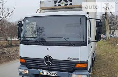 Рефрижератор Mercedes-Benz Atego 815 2004 в Одесі