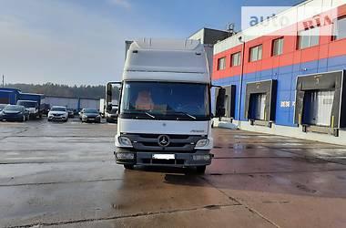 Фургон Mercedes-Benz Atego 815 2011 в Харкові