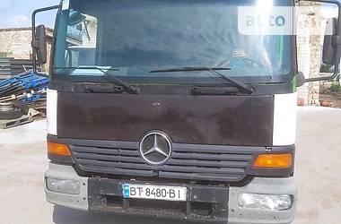 Бортовий Mercedes-Benz Atego 815 2000 в Херсоні