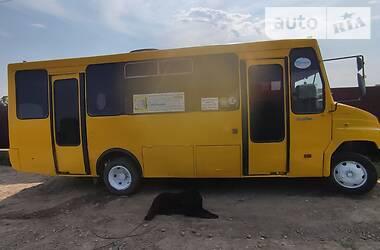 Городской автобус Mercedes-Benz Atego 815 2005 в Одессе