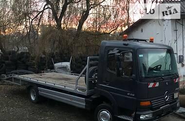 Евакуатор Mercedes-Benz Atego 815 2005 в Чернівцях