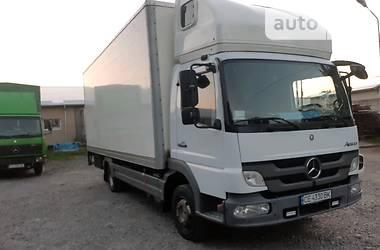 Mercedes-Benz Atego 816 2012 в Черновцах