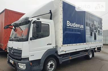 Mercedes-Benz Atego 816 2016 в Ровно