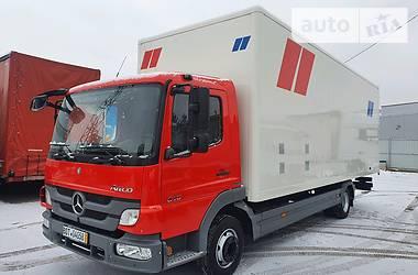 Mercedes-Benz Atego 816 2014 в Ровно