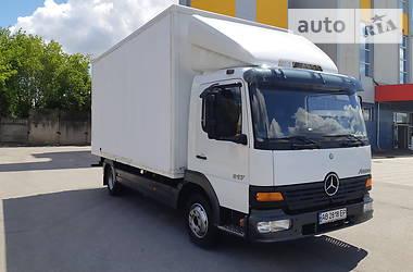 Mercedes-Benz Atego 817 2000 в Виннице