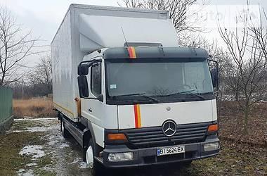 Mercedes-Benz Atego 817 2000 в Полтаве