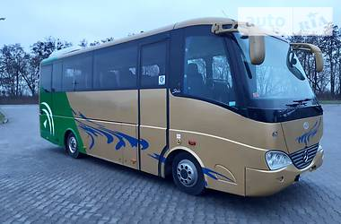 Mercedes-Benz Atego Sundancer 2007 в Луцке