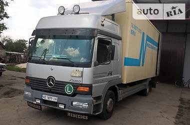 Mercedes-Benz Atego 1999 в Харькове