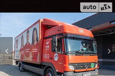 Mercedes-Benz Atego 2005 в Ивано-Франковске