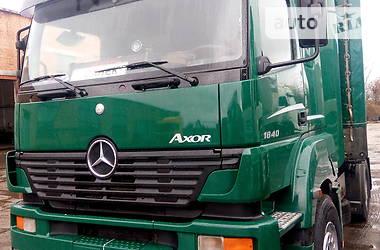 Mercedes-Benz Axor 2003 в Чернигове