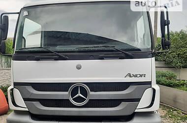 Рефрижератор Mercedes-Benz Axor 2013 в Днепре