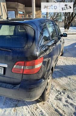 Mercedes-Benz B 180 2010 в Черновцах