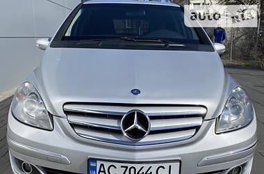 Mercedes-Benz B 180 2006 в Луцке