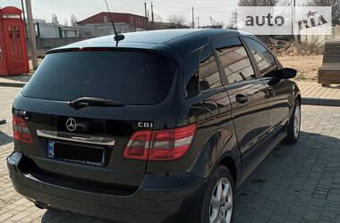 Mercedes-Benz B 180 2007 в Белгороде-Днестровском