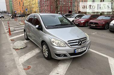 Mercedes-Benz B 180 2009 в Киеве