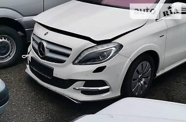 Mercedes-Benz B 250 2017 в Долине
