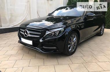 Mercedes-Benz C 180 2014 в Киеве