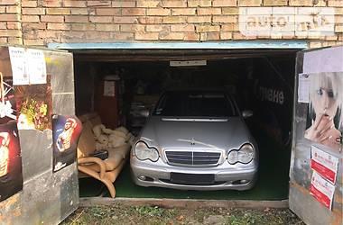 Mercedes-Benz C 180 2001 в Киеве