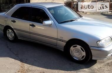 Mercedes-Benz C 180 1999 в Киеве