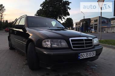 Mercedes-Benz C 180 1998 в Тернополе
