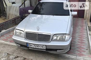 Mercedes-Benz C 180 1997 в Подольске