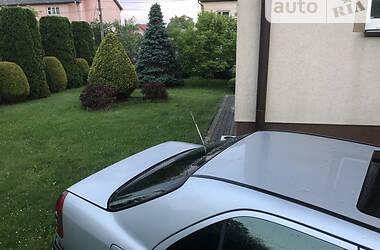 Седан Mercedes-Benz C 180 1995 в Львове