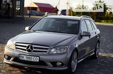 Универсал Mercedes-Benz C 180 2011 в Ровно
