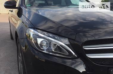 Mercedes-Benz C 200 2015 в Киеве
