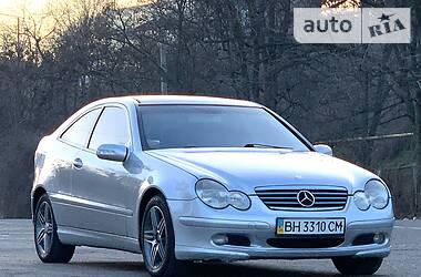 Mercedes-Benz C 200 2001 в Одессе