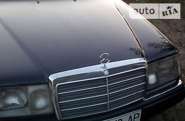 Mercedes-Benz C 200 1992 в Кременчуге