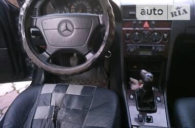 Mercedes-Benz C 200 1998 в Любомлі