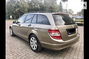 Mercedes-Benz C 200 2010 в Виннице