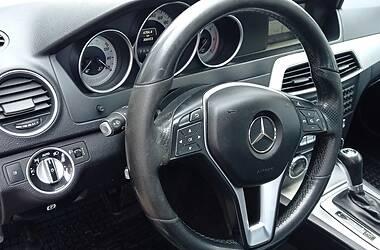 Универсал Mercedes-Benz C 200 2014 в Ковеле