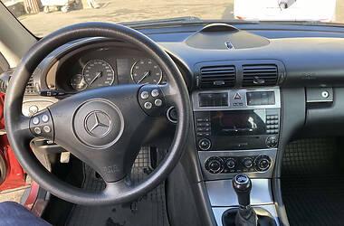 Купе Mercedes-Benz C 200 2004 в Виннице