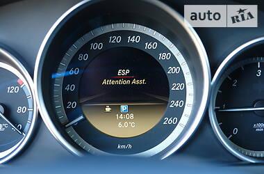 Универсал Mercedes-Benz C 220 2011 в Чорткове