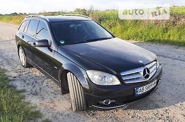 Универсал Mercedes-Benz C 220 2011 в Виннице