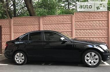 Mercedes-Benz C 280 2008 в Киеве