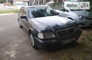 Mercedes-Benz C 280 1994 в Виннице
