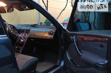 Mercedes-Benz C 280 1998 в Ужгороде