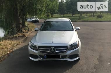 Mercedes-Benz C 300 2015 в Ровно
