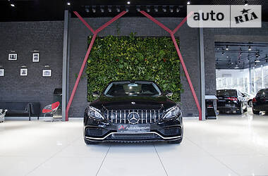 Mercedes-Benz C 300 2017 в Одессе