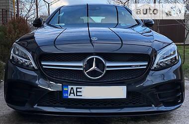 Mercedes-Benz C 43 AMG 2019 в Днепре