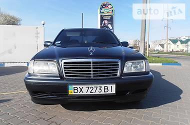 Mercedes-Benz C-Class 1997 в Хмельницком