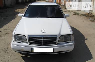 Mercedes-Benz C-Class 1995