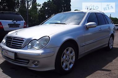 Mercedes-Benz C-Class 2004 в Николаеве