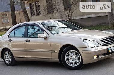 Mercedes-Benz C-Class 2004 в Желтых Водах