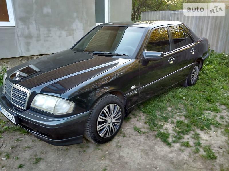 Mercedes-Benz C-Class 1999 в Косове