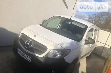 Mercedes-Benz Citan пас. 2014 в Житомире